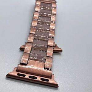 Accessories - Women's Pink Apple Watch Band 38/40mm